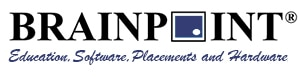 brainpoint logo - computer institute